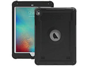 Trident Kraken A.M.S. iPad Pro Case - For Apple iPad Pro Tablet - Black