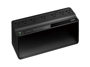 APC by Schneider Electric Back-UPS 600VA Desktop UPS