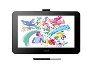 "Wacom DTC133W0A One Pen Display - Graphics Tablet - 13.3"" Cable - 4096 Pressure Level - Pen - HDMI - Mac, PC"
