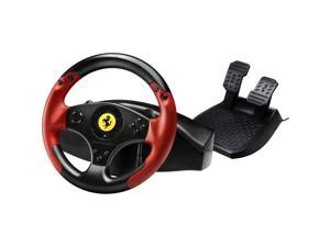 Thrustmaster Ferrari Racing Wheel Red Legend Edition - Cable - PC, PlayStation 3