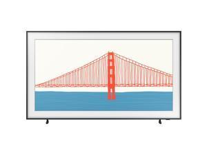 "Samsung | ""65 | LS03A | The Frame | QLED 4K | Smart TV | QN65LS03AAFXZA | 2021 - Quantum Dot LED Backlight - 3840 x 2160 Resolution"