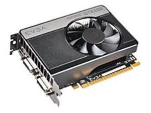 EVGA 02G-P4-2651-KR nVIDIA GeForce GTX 650 2 GB GDDR5 Graphics Card - 128-bit - PCI Express 3.0 x16 - 400 MHz
