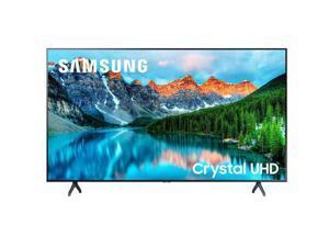Samsung LH55BETHLGFXGO BE55T-H 55-Inch 4K Crystal Ultra HD Commercial TV - 3840 x 2160 - 60 Hz - 16:9 - 250 nit - 4700:1 - 8 ms - 200 x 200 - Black