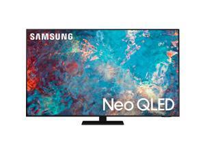 "Samsung   85""   QN85A   Neo QLED 4K   Smart TV   QN85QN85AAFXZA   2021 - Q HDR - Neo QLED Backlight - Bixby, Google Assistant, Alexa Supported - Netflix, Amazon Prime, Hulu, Disney+, YouTube, ..."
