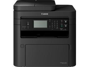 Canon 2925C059 MF269dw imageCLASS MF Wireless Laser Multifunction Printer - Monochrome - Copier/Fax/Printer/Scanner - 30 ppm Mono Print - 600 x 600 dpi Print - Automatic Duplex Print - 251 sheets ...