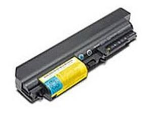 Lenovo ThinkPad 41U3198 Notebook Battery for ThinkPad T61/R61 Series Notebooks - 10.8V DC - 5200 mAh