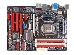 BIOSTARGROUP TZ77B ATX Motherboard - Intel Z77 - LGA 1155 - Core i7,i5,i3 - 1 x PCI Express 3.0 x16