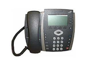 HPE JC507A 3502 IP Phone - Desktop, Wall Mountable