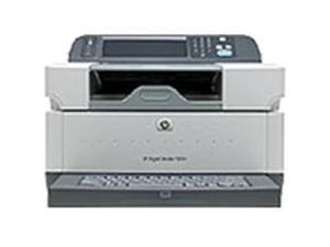 HP 9250c - Document scanner 600 dpi x 600 dpi Ethernet/ USB Digital Sender