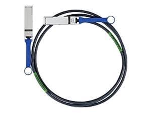 Mellanox Model MC2207130-002 6.6 ft. Passive Copper Cables - InfiniBand cable - QSFP - QSFP