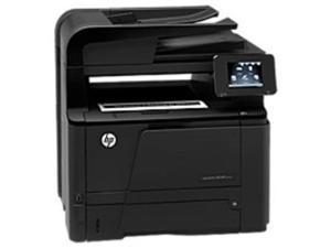 HP LaserJet Pro 400 MFP M425dn CF286ABGJ Multifunction Laser Printer, Copier, Scanner, Fax - Up to 33 ppm - Up to 1200 x 1200 dpi - Hi-Speed USB 2.0 - 110V AC