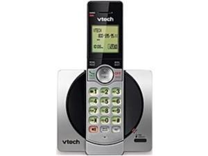 VTech CS6919 DECT 6.0 Expandable Cordless Phone - Silver, Black