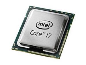 Intel Core i7 3rd Gen - Core i7-3770 Ivy Bridge Quad-Core 3.4GHz (3.9GHz Turbo) LGA 1155 77W CM8063701211600 Desktop Processor Intel HD Graphics 4000