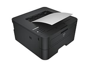 Dell B1160W Plain Paper Print Monochrome Wireless 802 11 b/g/n (Features  WiFi Direct and WPA) Printer - Newegg com