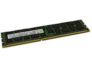 SAMSUNG 8GB 240-Pin DDR3 SDRAM ECC Registered DDR3 1333 Server Memory Model M393B1K70DH0-YH9