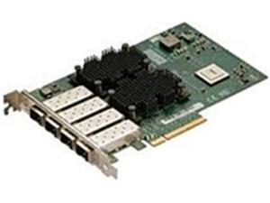 Lenovo 00MJ093 4 x SAS 6Gb/s SAS Host Interface Card