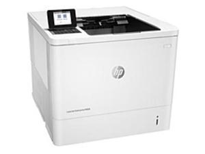 HP LaserJet M608n Laser Printer - Monochrome - 1200 x 1200 dpi Print - Plain Paper Print - Desktop - 65 ppm Mono Print - B6 (JIS), Oficio, A5R, RA4, B5 (JIS), DL Envelope, A6, A5, 16K Envelope, ...