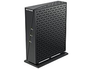 Netgear Broadband High-Speed DSL Modem - 1 x RJ-45 - Ethernet - Desktop