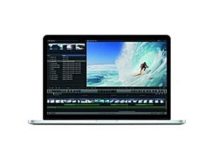 "Apple Laptop MacBook Pro MF839LL/A Intel Core i5 2.70 GHz 8 GB Memory 128 GB SSD Intel Iris Graphics 6100 13.3"" Mac OS X v10.10 Yosemite"