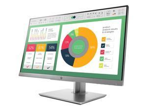 "HP Business E223 21.5"" LED LCD Monitor - 16:9 - 5 ms - 1920 x 1080 - 250 Nit - 5,000,000:1 - Full HD - HDMI - VGA - MonitorPort - USB - 36 W - TCO Certified Edge, EPEAT Gold"
