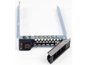 Dell DXD9H 2.5-inch SAS/SATA SFF Hot-Plug Tray/Caddy