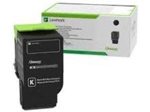 Lexmark Unison Toner Cartridge Black 78C10KE