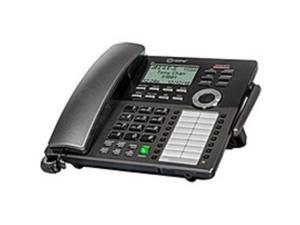Ooma IP Phone - Corded/Cordless - Corded - DECT 6.0 - Desktop - 2 x Total Line - VoIP - Speakerphone