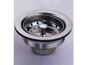 PROFLO PF1431SS , Stainless Steel