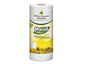 Marcal Pro Two-ply Kitchen Paper Towels – 15Rolls Per Carton