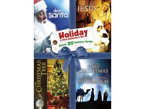 Holiday 5-Film Collector's Set DVD