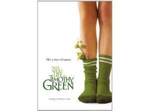BUENA VISTA HOME VIDEO ODD LIFE OF TIMOTHY GREEN (DVD/WS-1.85/ENG SDH-FR-SP SUB) D108152D