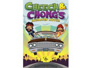 CHEECH & CHONGS ANIMATED MOVIE (DVD/WS-1.85/ENG-FR-SP SUB)