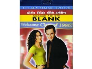 BUENA VISTA HOME VIDEO GROSSE POINTE BLANK-15TH ANNIVERSARY EDITION (BLU-RAY) BR109811