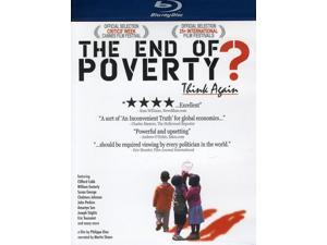 The End of Poverty? [Blu-Ray]