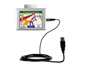 USB Cable compatible with the Garmin Nuvi 370