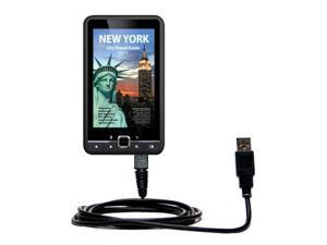 USB Cable compatible with the Elonex 500EB Colour eBook Reader