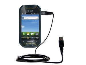 USB Cable compatible with the Pantech Crossover