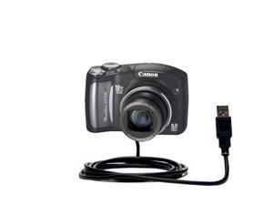 NEW 8Gb Genuine Patriot Memory Card for CANON POWERSHOT A460 Digital camera