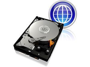 """WD WD7500AALX Caviar Blue WD7500AALX 750 GB Hard Drive - 3.5"""" Internal - SATA (SATA/600)"""