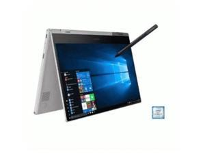 "Samsung Notebook 9 Pro NP930MBE-K05US 13.3"" Touchscreen 2 in 1 Notebook - Core i7 i7-8565U - 16 GB RAM - 256 GB SSD"