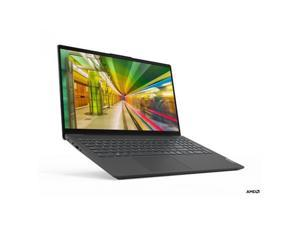"Lenovo IdeaPad 5 15.6"" Laptop Ryzen 7-4700U 16GB RAM 512GB SSD Graphite Grey - AMD Ryzen 7-4700U Octa-core - 1920 x 1080 Full HD Resolution - AMD Radeon Graphics - Windows 10 Home"