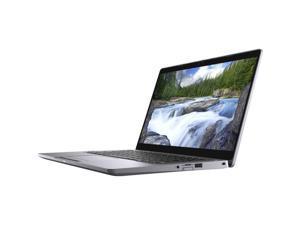 "Dell 5MD8K Latitude 5310 13.3"" Touchscreen Laptop i5-10310U 8GB 256GB SSD W10P"