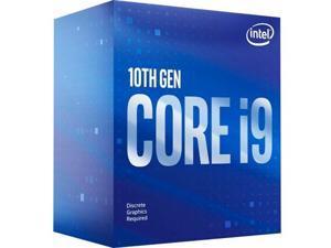 Intel Core i9-10900F 10-Core 2.8 GHz LGA 1200 65W BX8070110900F Desktop Processor