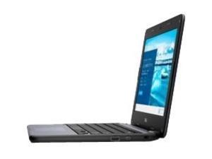 "Dell Chromebook 11 3000 11 3100 11.6"" Touchscreen Chromebook - HD - 1366 x 768 - Intel Celeron - 4 GB RAM - 32 GB Flash Memory - Chrome OS - Twisted nematic (TN) - English (US) Keyboard - 14 Hour"