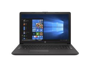 "HP Laptop 250 G7 153V4UT#ABA Intel Core i5 10th Gen 1035G7 (1.20 GHz) 8 GB Memory 256 GB PCIe SSD Intel Iris Xe Graphics 15.6"" Windows 10 Pro 64-bit"