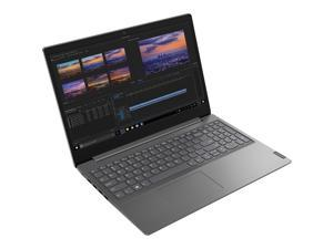 "Lenovo Laptop V15 IIL 82C500L1US Intel Core i5 10th Gen 1035G1 (1.00 GHz) 8 GB Memory 256 GB PCIe SSD Intel UHD Graphics 15.6"" 1920 x 1080 Windows 10 Pro 64-bit"