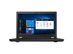 "Lenovo ThinkPad P15 Gen 1 20ST0048US Mobile Workstation Intel Core i7 10th Gen 10875H (2.30 GHz) 32 GB Memory 512 GB PCIe SSD NVIDIA Quadro T2000 15.6"" Windows 10 Pro 64-bit"