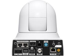 Sony SRG-X400 8.5 Megapixel Network Camera - H.264, H.265 - 3840 x 2160 - 20x Optical - Exmor R CMOS - HDMI - Ceiling Mount