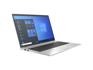 "HP ProBook 450 G8 15.6"" Touchscreen Notebook - Full HD - 1920 x 1080 - Intel Core i5 (11th Gen) i5-1135G7 Quad-core (4 Core) - 8 GB RAM - 256 GB SSD - English Keyboard"