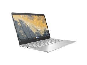 "HP Pro c640 14"" Chromebook - Full HD - 1920 x 1080 - Intel Core i5 (10th Gen) i5-10310U Quad-core (4 Core) 1.60 GHz - 8 GB RAM - 64 GB Flash Memory - Chrome OS - Intel UHD Graphics - In-plane Swi"